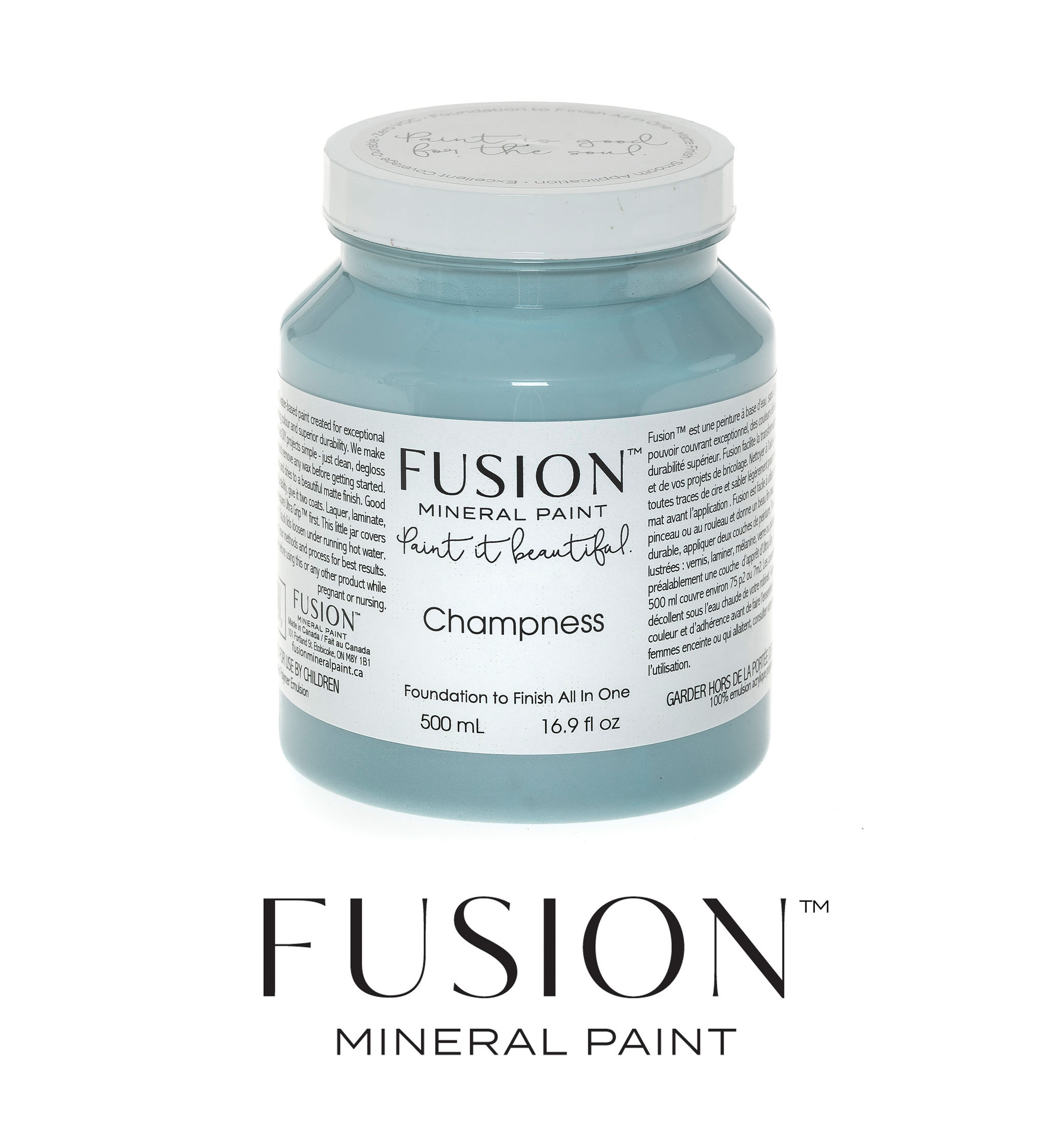 Fusion Mineral Paint - Champness (Pint)