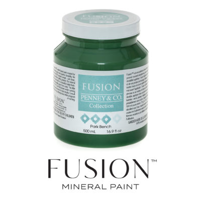Fusion Mineral Paint - Park Bench (Pint)