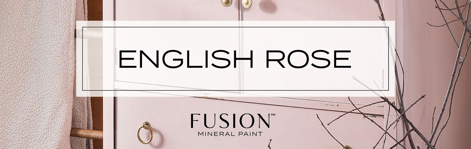 Color of the Month: English Rose!