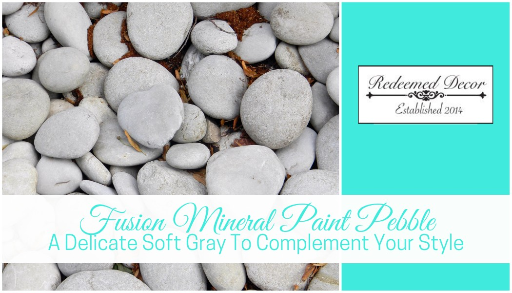 "Featured image for ""Fusion Mineral Paint Pebble"" blog post"