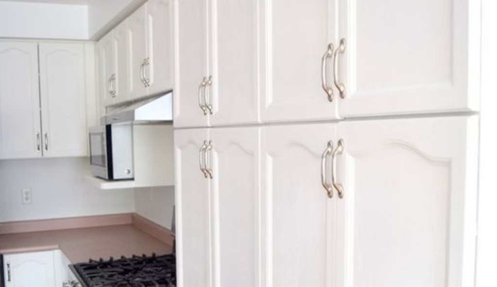 Painted kitchen cabinets by Alex, Northstory